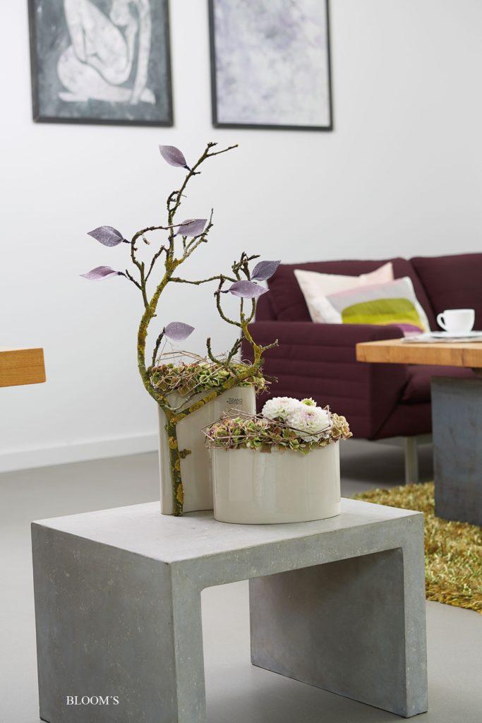 kreative dekoidee f r den herbst diy tiziano. Black Bedroom Furniture Sets. Home Design Ideas