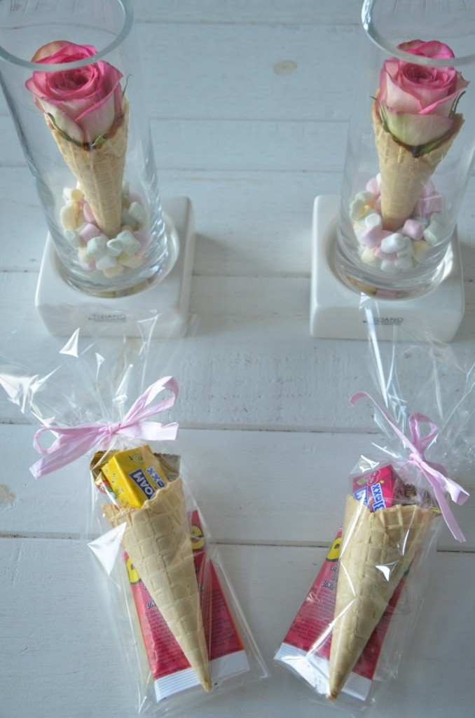 Deko zum Schulanfang_Geschenke für Gäste Kinder