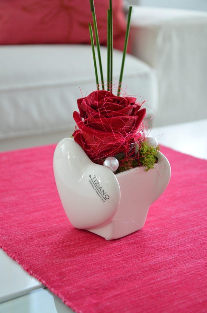 Fesselnd Überraschung Zum Valentinstag