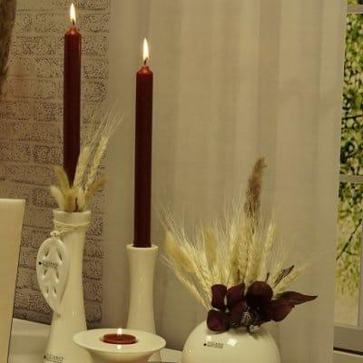 Kerzenleuchter Tapino