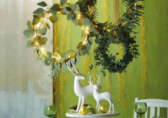 Türchen 14_weihnachtliche Tischdeko
