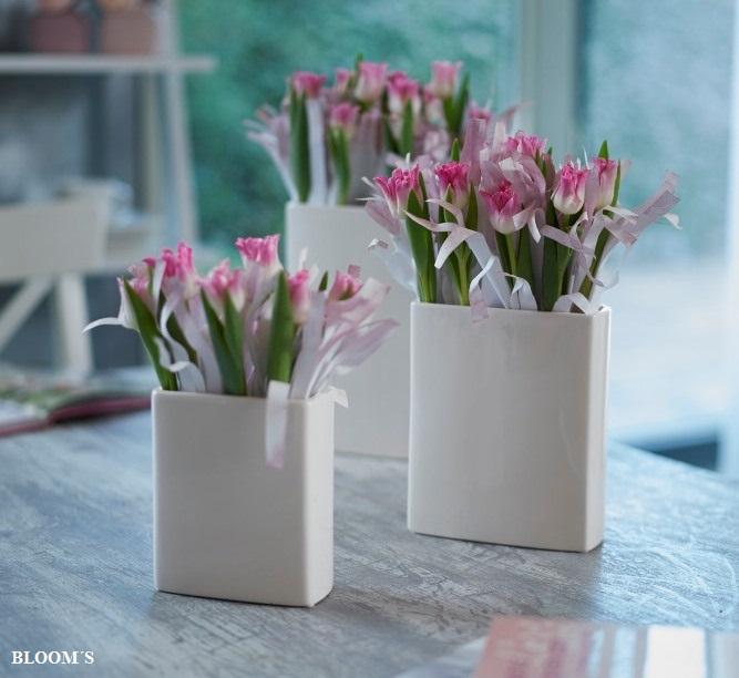 dekotipp tulpen sind unsere lieblings fr hlingsboten tiziano. Black Bedroom Furniture Sets. Home Design Ideas