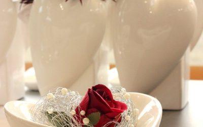 Herzensangelegenheiten – romantische Geschenkideen