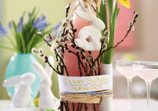 Geschenkiddee zu Ostern