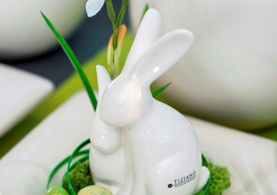 Lieblingsdeko zu Ostern aus dem Tiziano Workshop