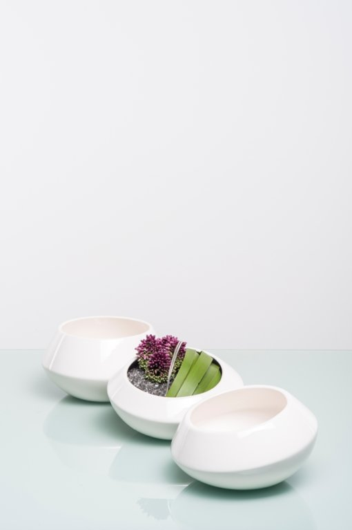 Pflanzgefäß Tremito