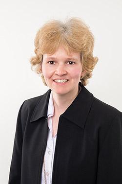 Martina Schaaf