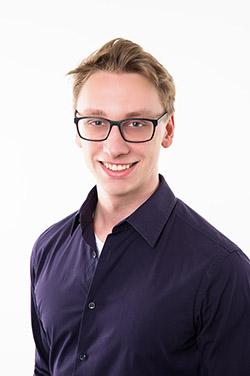Niklas Mamok
