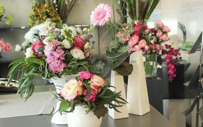 Tiziano Vasen-Guide: Für jeden Blumenstrauß die richtige Vase