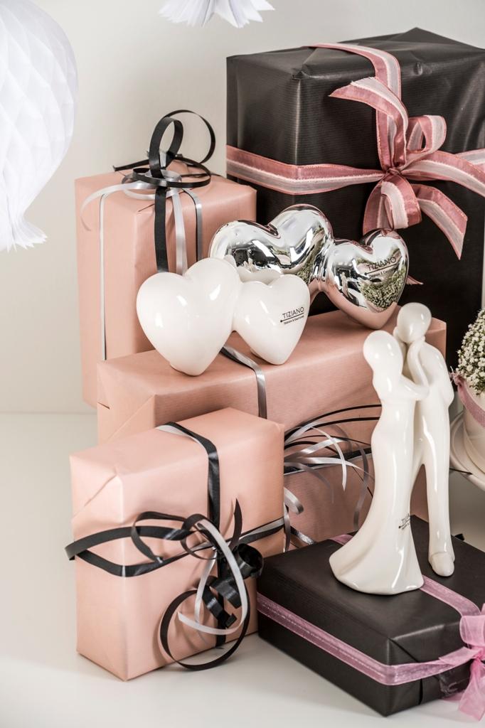 Geldgeschenke und Geschenkideen zur Hochzeit