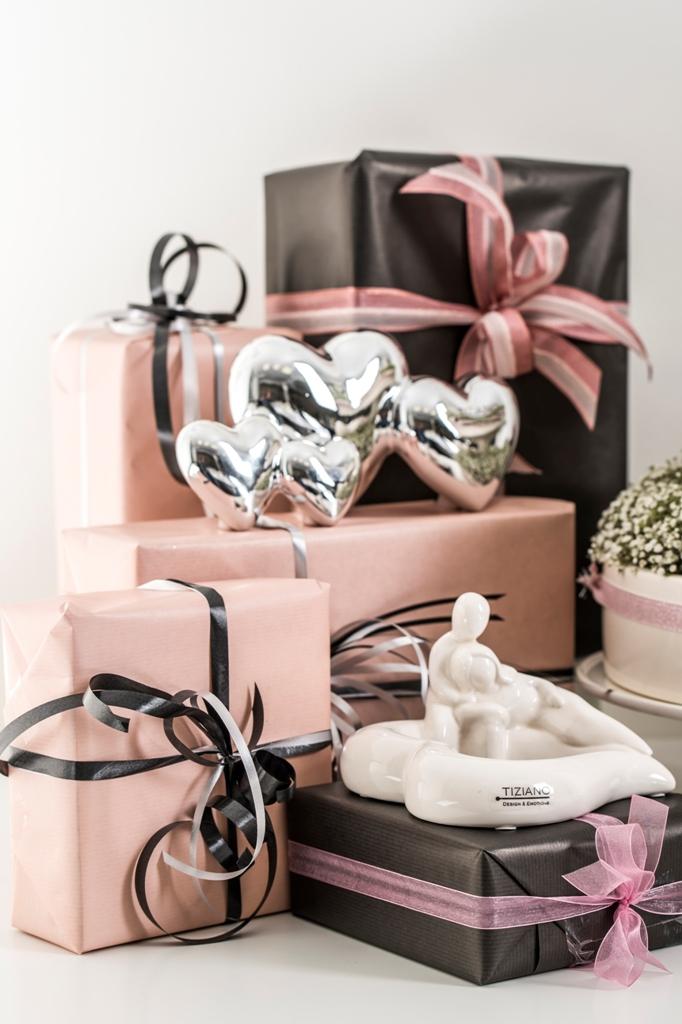 Geschenkideen zur Hochzeit mit Figuren