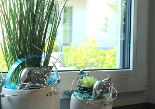 DIY Dekoidee für Ihr Urlaubsfeeling Zuhause