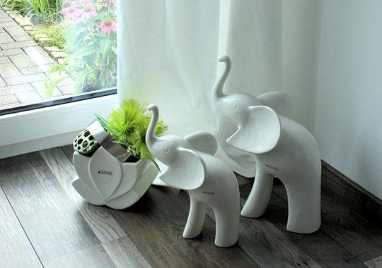 Zen Stil für den Wohnraum