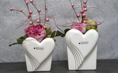 Zeit für Herzklopfen: Unsere Geschenke zum Valentinstag