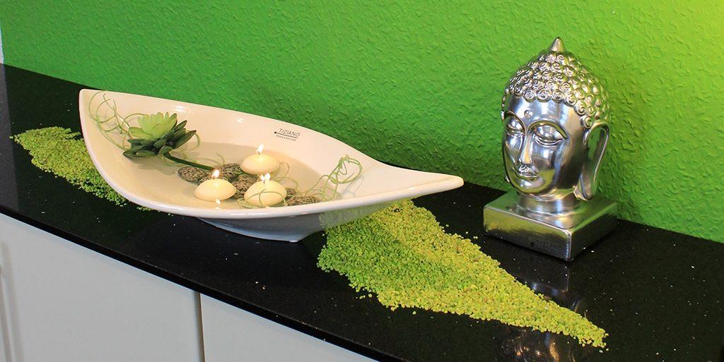 Zen Dekoration Sideboard