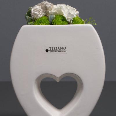 Tiziano Dirada Dekokübel