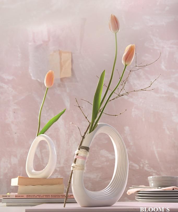 Dekoideen mit Tulpen