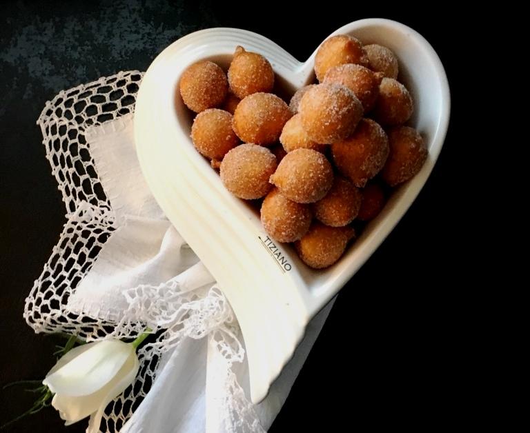 Geschenke aus der Küche: Rezeptidee zum Valentinstag | Tiziano