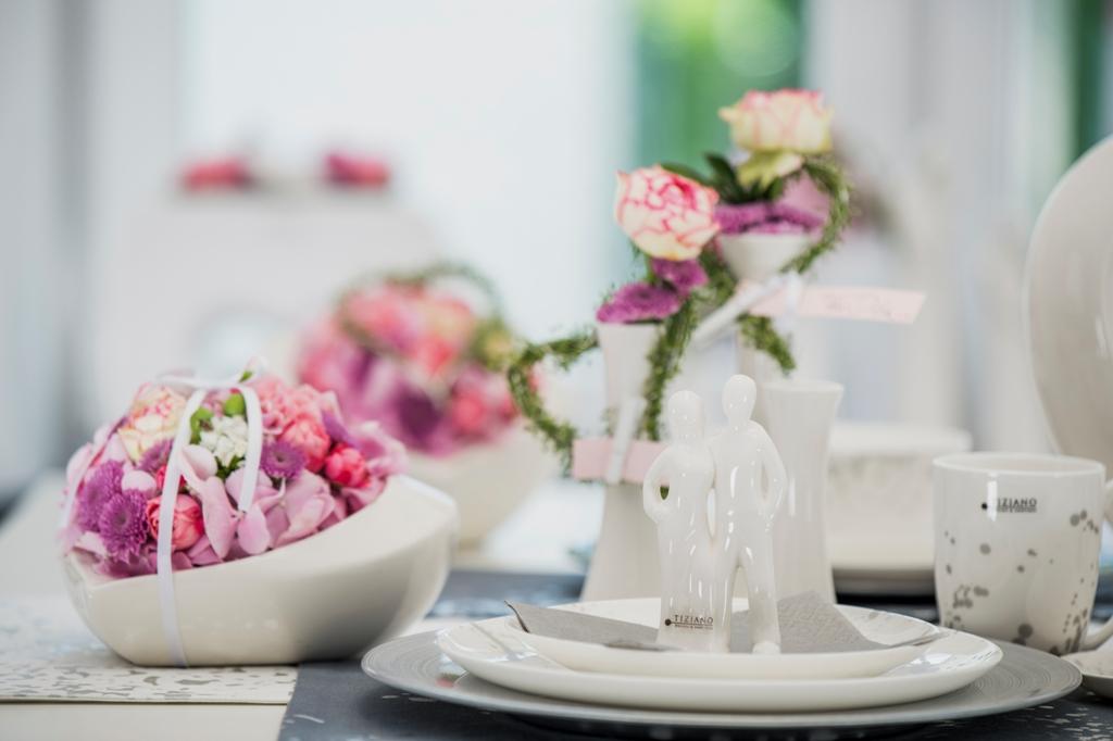Zeit zu Zweit_Tischdeko zum Valentinstag