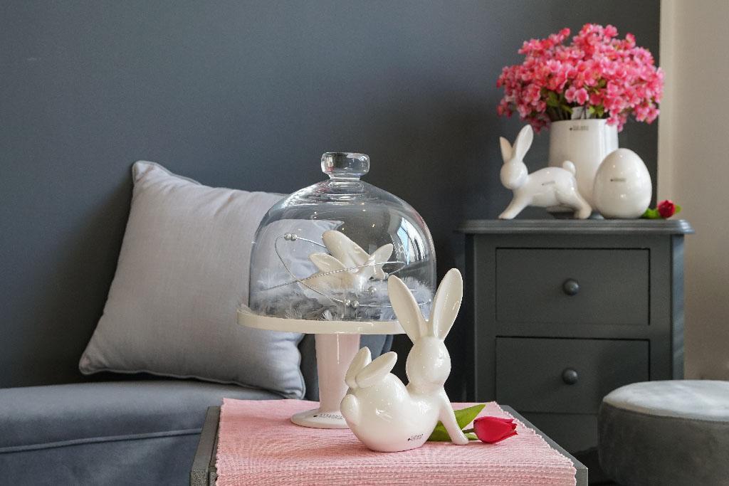 Wunderschöne Osterdeko für Zuhause
