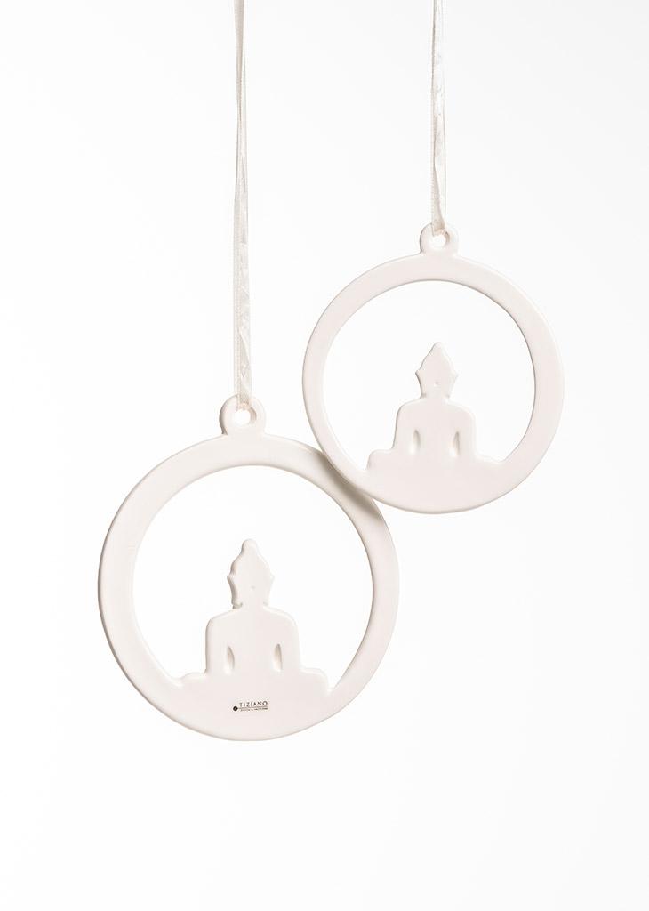Buddha Hänger Variationen