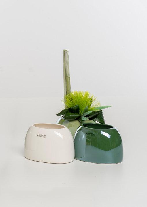 Caruso Vase breit Varianten