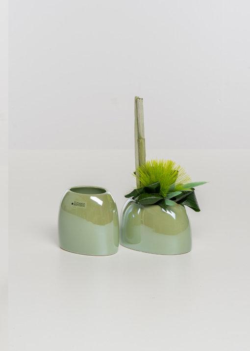 Caruso Vase Varianten hellgrün