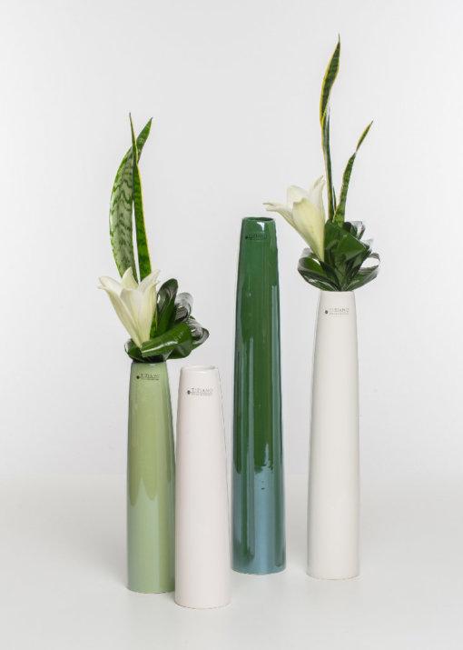 Limena Vase Farbvariationen
