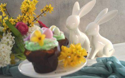 Willkommen zum Kaffeetrinken: Leckere und dekorative Ideen zu Ostern