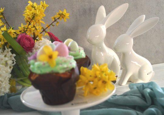dekorative Ideen zu Ostern