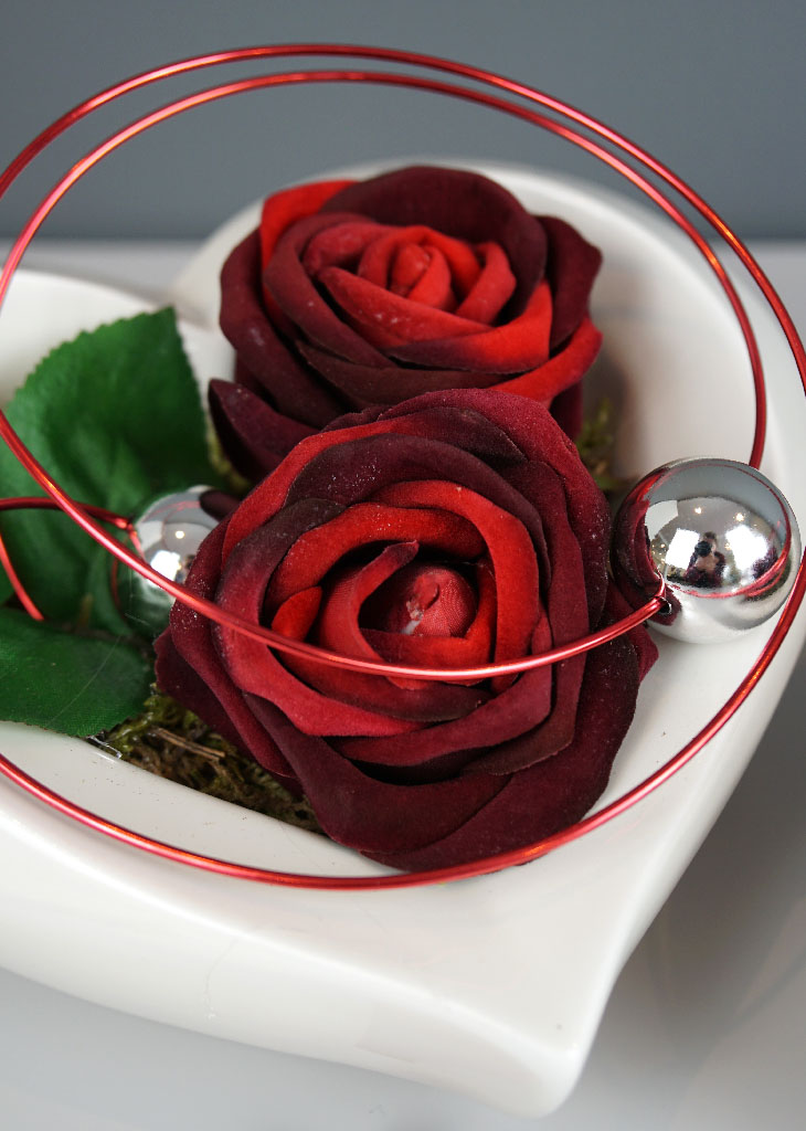 Cuora dekoriert_Geschenke zum Muttertag