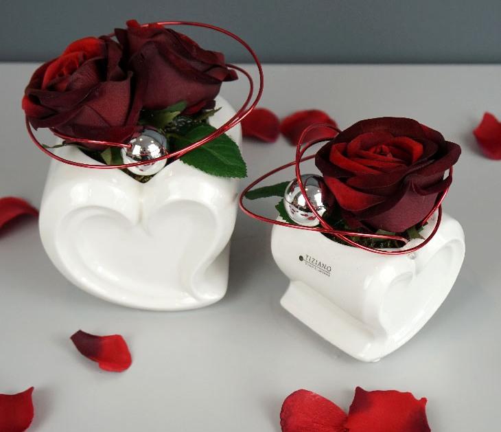 Muttertag Geschenke mit Rosen