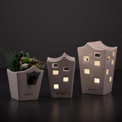 Fuori Lichthaus LED creme