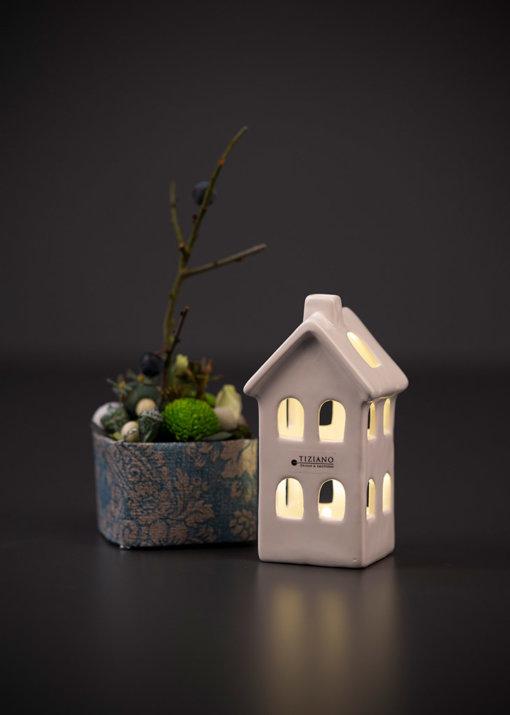 Portofino Lichthaus LED klein