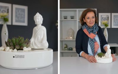 Buddha Deko: Wellness für die Sinne selber machen