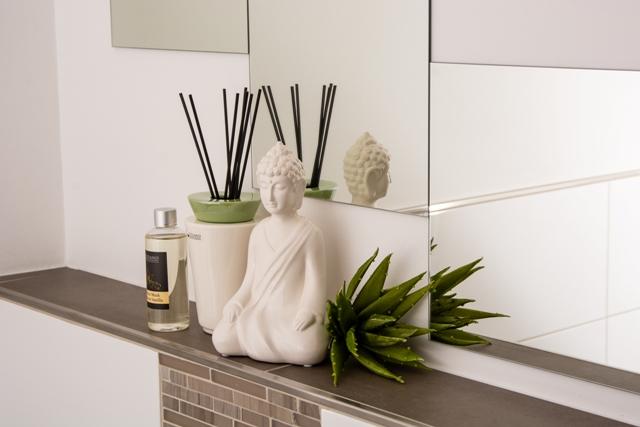 Badezimmer-Deko: Frische Ideen fürs Bad | Tiziano