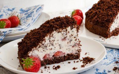 Geburtstagskuchen backen: kinderleichtes Rezept für Maulwurfkuchen