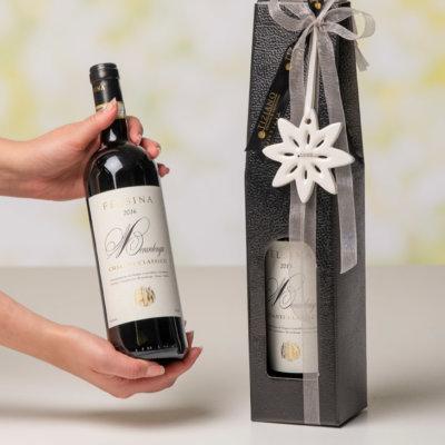 Felsina Chianti Wein Geschenkset