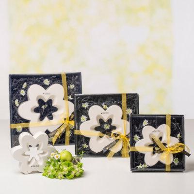 Gradella Geschenkset gelb Variationen