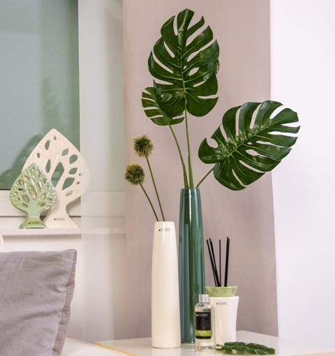 Garten im Wohnzimmer - Baum Karpato