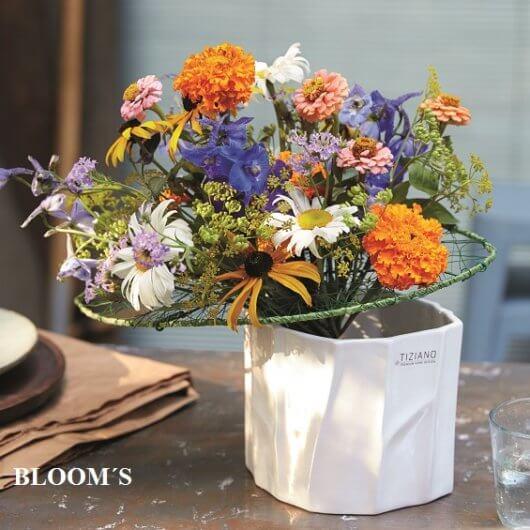 Ratgeber: Sommerblumen für Ihre Lieblings-Vase mit DIY Video