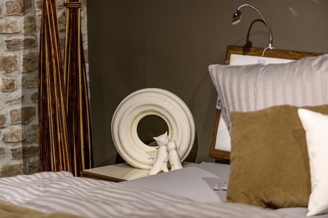 Die schönsten Ideen für Ihre Herbstdeko im Schlafzimmer
