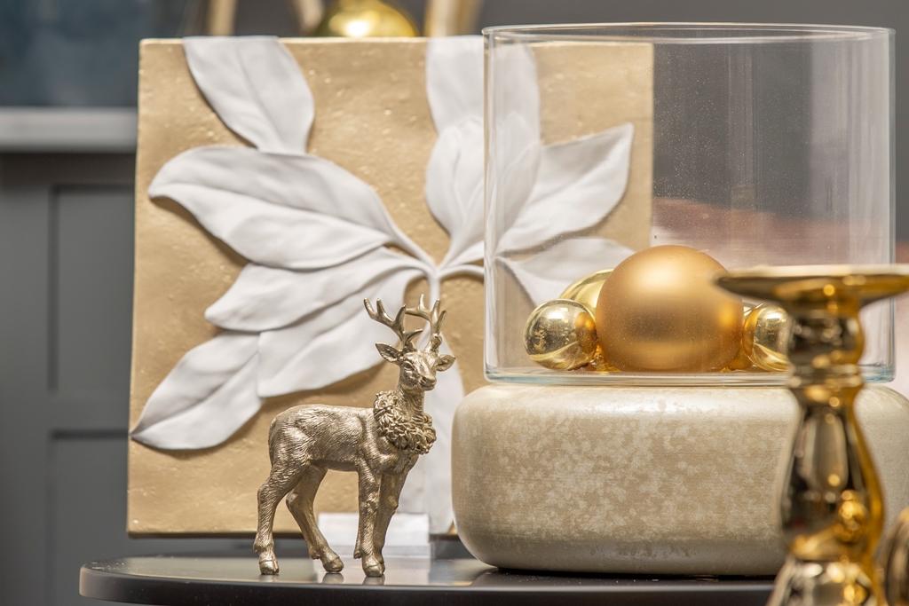 Hirsch Deko Ideen zu Weihnachten_Austin klein