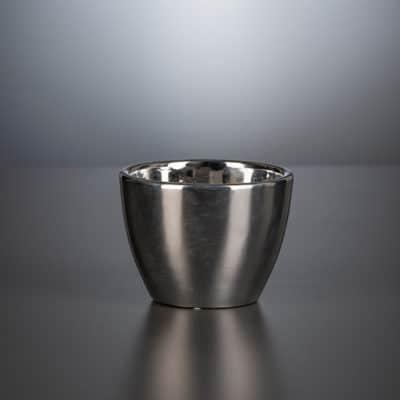 Tischlicht Lancaster silber