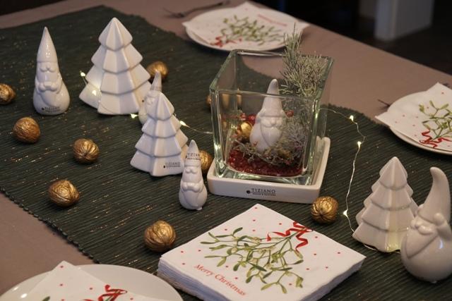 Weihnachtsdeko im Glas: Ideen zum Selbermachen