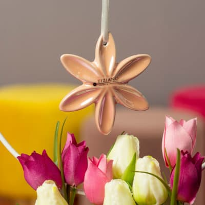 Dekohänger Sarafina rosa
