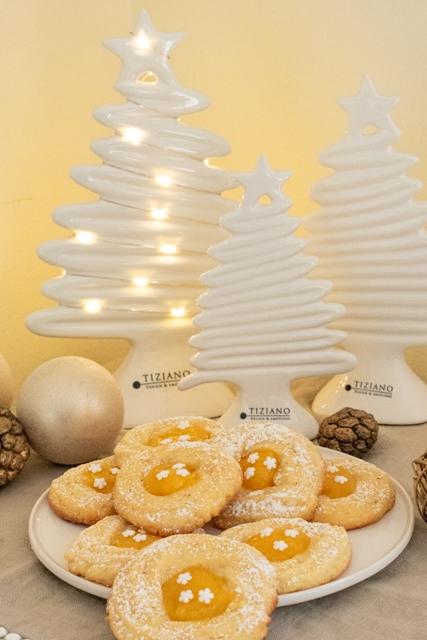 Gratis Rezept Plaetzchen zu Weihnachten
