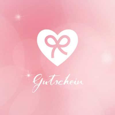 Geschenkgutschein Amore