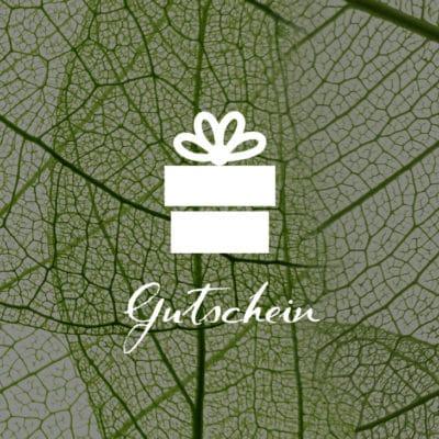 Geschenkgutschein Urban