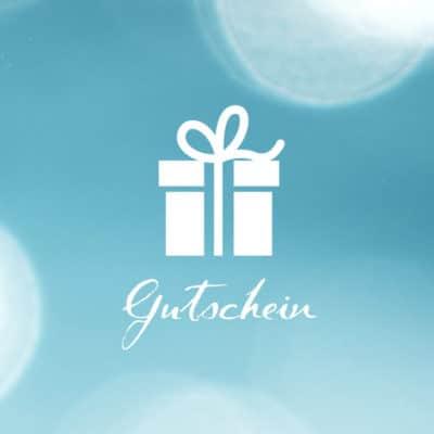 Geschenkgutschein Mare